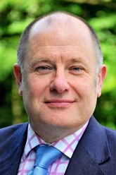 Paul Williams, chief executive of SsangYong Motor UK