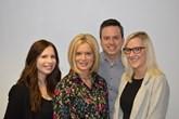 New Startline Motor Finance commercial team - Dec 2016