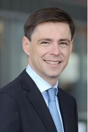 Stefan Bomhard