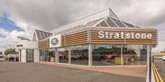Stratstone Land Rover Houghton Le Spring exterior 2016