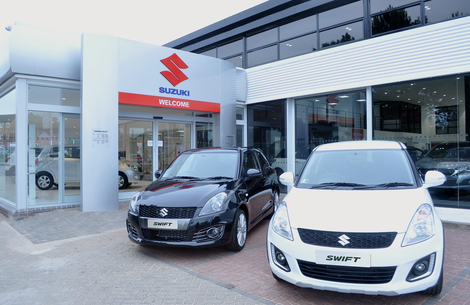 Suzuki Car Dealership >> Sutton Park Group Adds Suzuki Franchise In Birmingham Car
