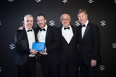 Suzuki Awards: Large dealer of the year - Suzuki Eastbourne