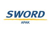 Sword Apak logo