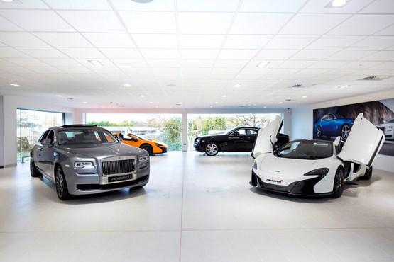 Car Dealership Franchise Opportunities