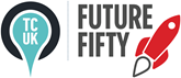 Tech City Future 50 logo