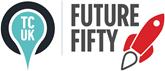 Tech City Future 50 logo