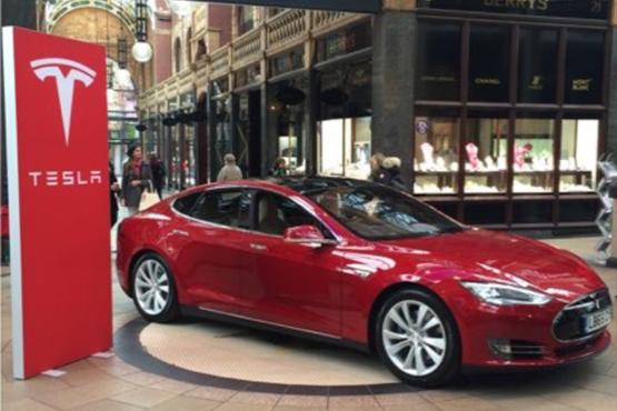Tesla Leeds