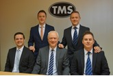 TMS Motor Group directors 2015