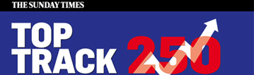 Top Track 250 logo