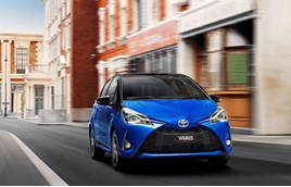Demand is rising for used hybrid vehicles, says Carsnip