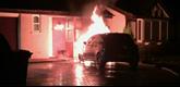 BBC Watchdog - Vauxhall Corsa fire