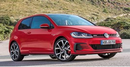 Back at the top: The new Volkswagen Golf