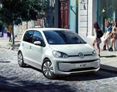 Volkswagen E-up 2016