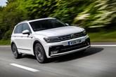 Volkswagen Tiguan 2.0 BiTDI 2016