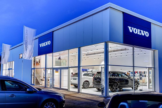 Volvo We Will Hit 2020 Targets On Market Share Safety And