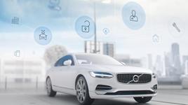 Volvo's concierge service