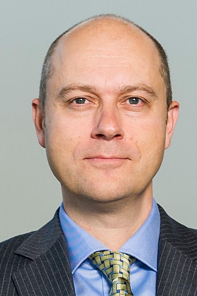 James Douglas, VWCV