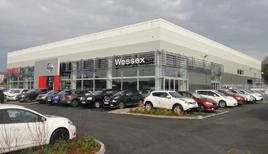 Wessex Bristol Nissan