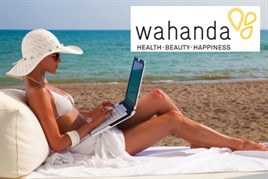 Wahanda.com ad