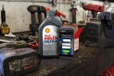 Workbench - Shell Lubricant and WCFMC