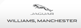 Williams Jaguar Manchester 2015