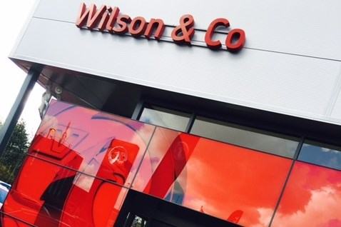 Wilson and Co, Bolton
